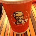 Photo taken at KFC Nowzone by Hoàng Tử B. on 10/8/2013