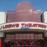 Photo taken at AMC Loews New Brunswick 18 by Hosung L. on 5/21/2013