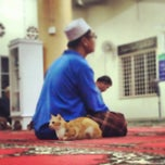 Photo taken at Masjid Balok by Syed Ahmad M. on 4/25/2014