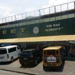 Photo taken at Olongapo City Public Market by Mary A. on 5/10/2014