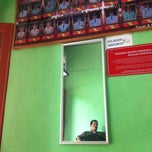 Photo taken at BPKAD Lampung Selatan by Rudy S. on 2/3/2014