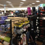 Photo taken at Nordstrom Rack by Joe B. on 11/18/2012