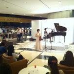 Photo taken at Citibank Plaza 花旗銀行廣場 by Ilnur M. on 8/15/2013