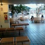 Photo taken at Boulder Transit Center by Kelli T. on 11/24/2012