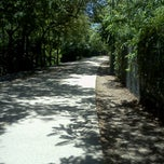 Photo taken at Katy Trail by Mike W. on 8/6/2013