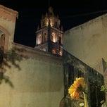 Photo taken at La Oruga y La Cebada by Clban A. on 10/6/2013