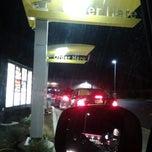 Photo taken at McDonalds by Patrick T. on 11/3/2013