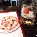 Photo taken at PIZZA PAZZA Italiana(ピッツァパッツァイタリアーナ) by Yasuyo S. on 12/11/2013