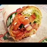 Photo taken at Pita Pit by Derek M. on 11/10/2012