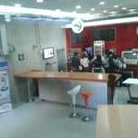 Photo taken at Punto Estudiantil by Nacha A. on 10/23/2013