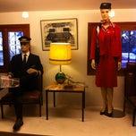 Photo taken at Museo de la Aviacion de Málaga by Matilde M. on 10/13/2012