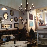 Photo taken at La Pasta Gialla by Jose Luiz G. on 10/14/2012