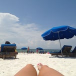Photo taken at The Beach by Angie H. on 6/16/2013