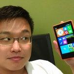 Photo taken at Nokia by Richard L. on 6/24/2014