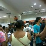 Photo taken at Banco Itaú by Igor C. on 3/10/2014