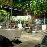 Photo taken at Cay Dua Restaurant by Gus T. on 12/22/2013