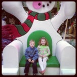 Photo taken at Salisbury Mall by Zach E. on 12/31/2012
