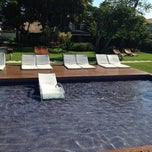 Photo taken at Serena Boutique Resort by Sebastian A. on 5/22/2014