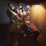 Photo taken at Hiddencroft Vineyards by Jim S. on 3/30/2014