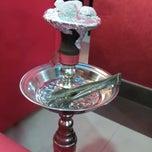 Photo taken at Le Jardin Cafe by Nikhil G. on 2/10/2014