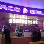 Photo taken at Taco Bell by Alicia R. on 3/2/2013