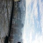 Photo taken at Novi Pazar by Dinko B. on 2/1/2015