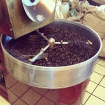 Photo taken at The Coffee Roaster by Chris C. on 10/2/2012