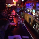 Photo taken at Seven Brothers Bar by Dr. McSaddle M. on 12/7/2013