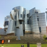 Photo taken at Frederick R. Weisman Art Museum by Gregory K. on 6/19/2012