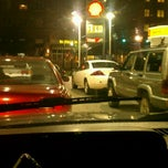 Photo taken at Shell by DJ S. on 5/7/2012