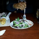Photo taken at Ruby Tuesday by Nikki E. on 7/6/2012