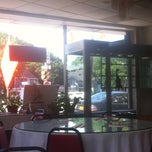 Photo taken at Dac Hoa Restaurant by Robert K. on 8/13/2012