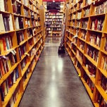 Photo taken at Powell's City of Books by Adam W. on 6/28/2012