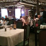 Photo taken at Edelweiss German/American Restaurant by T J. on 7/13/2012