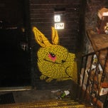 Photo taken at 124 Old Rabbit Club by Party Earth on 4/2/2012