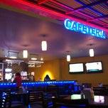 Photo taken at Bingo 90 by Ana J. on 5/13/2012