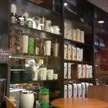 Photo taken at Starbucks by Nathan B. on 5/25/2012
