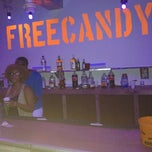 Photo taken at Free Candy by Lynn D. on 8/5/2012