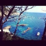 Photo taken at Sa Tuna by Dosia L. on 8/17/2012