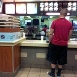 Photo taken at McDonald's by Stephany M. on 3/3/2013
