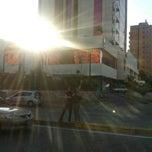 Photo taken at Torre Millenium by Eddra S. on 11/17/2013