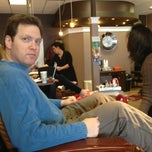 Photo taken at Shape & Color Nails by Michael G. on 2/22/2013