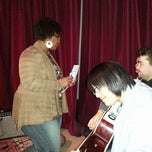 Photo taken at GIGSPACE by Sid S. on 1/26/2013