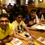 Photo taken at Olive Garden by Swapnil N. on 4/20/2014
