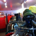 Photo taken at Ermine Vintage by Elin L. on 11/3/2013