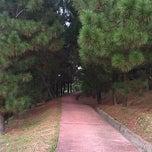Photo taken at Taman Saujana Hijau by Badruz B. on 2/12/2012