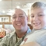 Photo taken at Bob Evans Restaurant by Terry W. on 6/19/2014