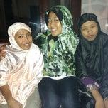 Photo taken at Panti asuhan yatim putri islam yogyakarta by Rudita L. on 7/12/2014