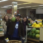 Photo taken at Foodland by Rafael F. on 3/26/2014