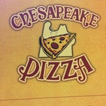Photo taken at Chesapeake Pizza by Nile G. on 6/26/2014